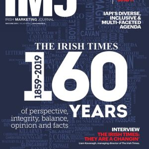 IMJ May/June Issue